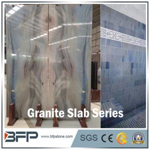 Blue Sky--Luxury Stone Granite Slab for Bath Room Tile pictures & photos