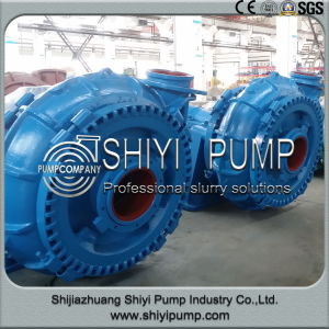 Heavy Duty Horizontal Centrifugal Dredging Pump for Rive Sand & Gravel pictures & photos