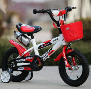 Wholesale Cheap Kids Baby Bike Children Bicycle for 8 Years Old pictures & photos