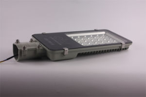 30W Waterproof Commercial Outdoor Lighting Street Lighting Design (30W SLRJ SMD) pictures & photos