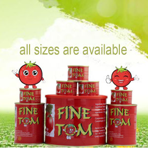 Competitive Canned Food in Different Specification pictures & photos