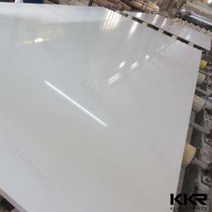 Silestone Nano White Artificial Marble Quartz Stone pictures & photos