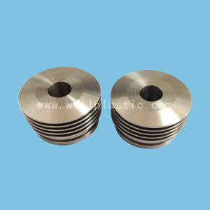Precision Metal Turned Part pictures & photos
