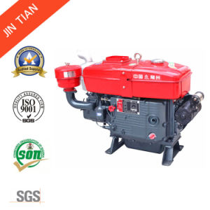 Single Cylinder Diesel Engine (ZS1110M-1115M) pictures & photos