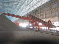 High Quality and Good Material Stacker Reclaimer pictures & photos