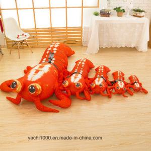 Custom Big Size Plush Crab Toy pictures & photos