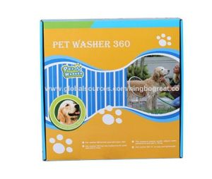 Newest Pet Used Washer/New Style Washer pictures & photos