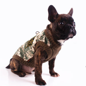 2017 New Pet Fashion Camouflage Dog Vest Wholesale pictures & photos