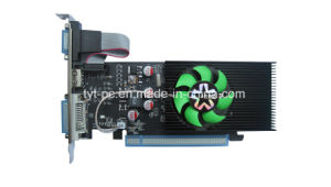 2017 Sales Champion Nvidia New Arrival Gt610 1gd3 64bit Low Profile Graphic Card pictures & photos