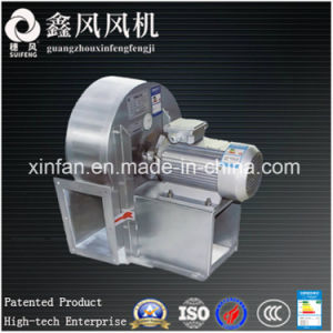 Dz75 Stainless Steel Industrial Centrifugal Blower pictures & photos