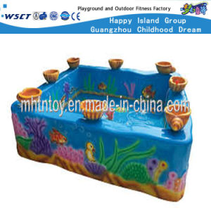 Pool Toys Children Swimming Pools Water Park Pools (HF-22318) pictures & photos