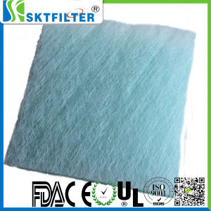 PA----50 G4 Green White for Paint Stop Filter Media pictures & photos