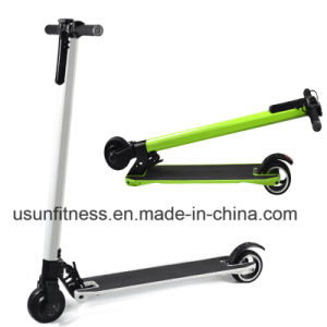 New Arrival Foldable Ce RoHS Adult Two Wheel Electric Scooter pictures & photos