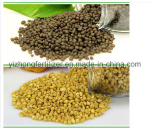 Low Price DAP 18-46-0 Yellow Granular pictures & photos