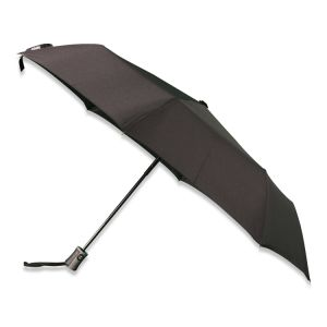 Compact Auto Open & Close One Handed Operation Travel Umbrella