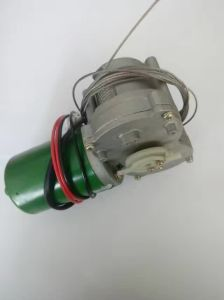 24VDC Motor for Automatic Clothes-Horse (NCR-2460) pictures & photos
