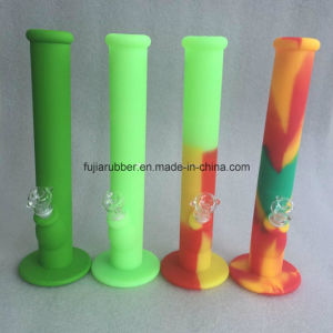 Silicone Smoking Pipe pictures & photos