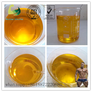 Legal Anabolic Steroid Trenabolic Injectable Steroid Trenbolone Acetate pictures & photos