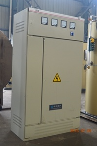 0.3t Industry Vertical Electric Steam Boiler pictures & photos