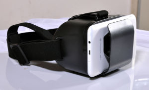 Factory Cheap Price Mini 3D Vr Glasses pictures & photos