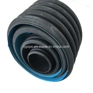 Double Wall Corrugated Tubes pictures & photos