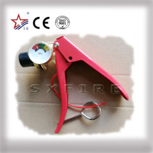 Shutoff Valves for Fire Extinguishers pictures & photos