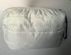 EPE & Polyester Cosmetic Bag pictures & photos