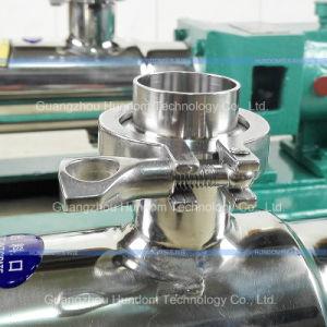 Factory Direct Sale Progressive Cavity Pump for Slurry Mud Irrigation pictures & photos