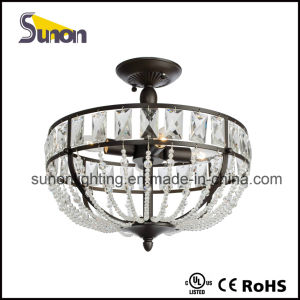 Antique Style Metal Ceiling Lamp pictures & photos