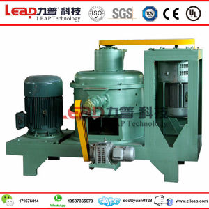 High Quality Industrial Stainless Steel Epoxy Resin Grinding Machine pictures & photos
