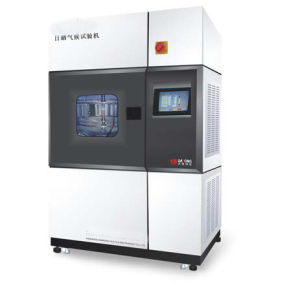 Water-Cooling Color Fastness to Sunlight Testing Machine, ISO4892 (FTech- ISO4892A) pictures & photos