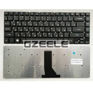 Laptop Notebook Keyboard for Acer Aspire 3830 3830g pictures & photos