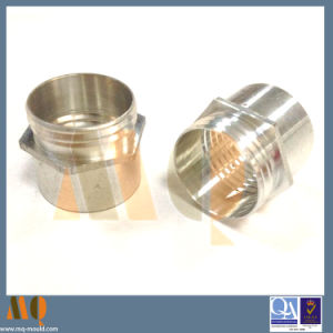 Precision Aluminum Alloy Turned Parts (MQ690) pictures & photos
