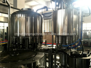 Professional Drinking Distilled Water Filling and Capping Machine pictures & photos