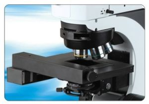 High Quality Motorized Metallurgical Microscope pictures & photos
