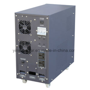 Hight Quality 6000W-48V Pure Sine Wave Power Inverter for Solar Power System pictures & photos