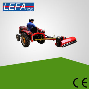 2016 Newest Hydraulic Heavy Verge Flail Mower with Hammers pictures & photos
