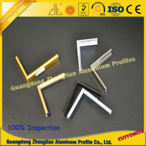 Aluminium Extrusion Profile for Aluminum Frame Cupboard Frame pictures & photos