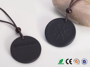 OEM Logo Negative Ion Pendant for Body Health (30006) pictures & photos