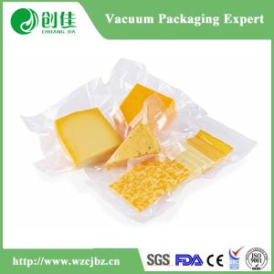 PA PE 7 Layer Coextrusion Vacuum Bag for Food pictures & photos