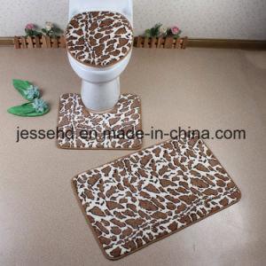 Super Water Anti-Silp Bath Rug 3 Piece Bath Rug Sets pictures & photos