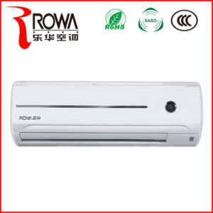 9000 BTU Wall Split Air Conditioner with CE, CB, RoHS Certificate (LH-25GW-L2) pictures & photos
