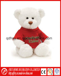 Baby Gift Toy of Heated Teddy Bear with Wheat Bag pictures & photos