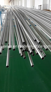 Titanium Seamless Tubes for Heat Exchanger pictures & photos