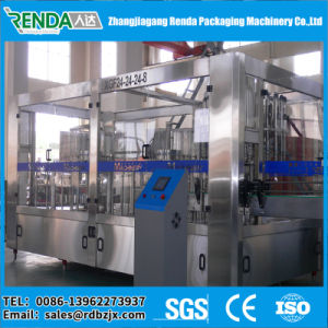 Bottle Water Filling Machine/Automatic Water Bottling Plant pictures & photos