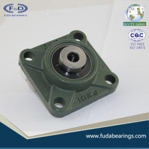 Pillow Block Bearing UCF201 China Professsional Manufaturer Chrome Steel Bearing pictures & photos