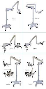 Operation Microscope (YSX101, YSX102, YSX103, YSX104, YSX120, YSX130) Used in Ent, Dental and Ophthalogy etc.