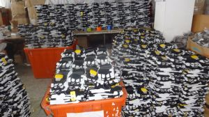 Mechanic Glove-Leather Glove-Performance Glove-Safety Glove-Industrila Glove-Working Glove pictures & photos
