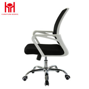 Hot Sell Factory Price Color Optional Office Chair Mesh Back with Wheels. pictures & photos