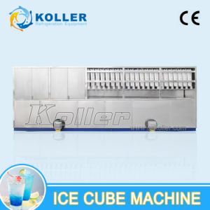 Large Capacity Ice Cube Machine with CE Certificate pictures & photos